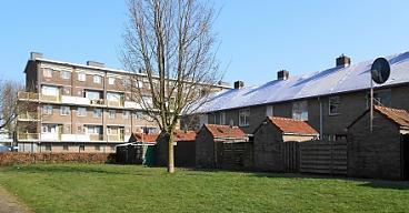 Energiezuinig huis ook voor sociale huurder sp noord for Energiezuinig huis